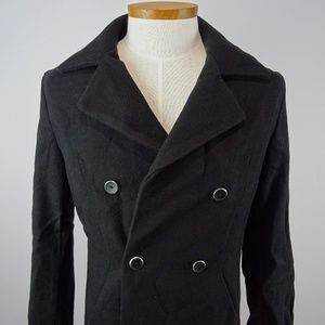ALFANI OUTERWEAR  Quilted Coat-Jacket Size S NWT